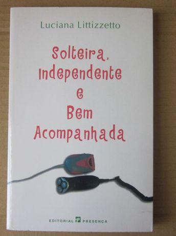Luciana Littizzetto - Solteira, Independente e Bem Acompanhada