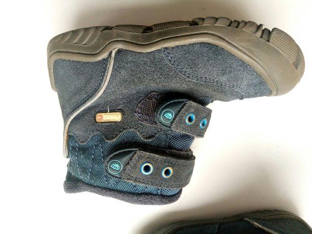 Детские ботиночки Reima 25 размер