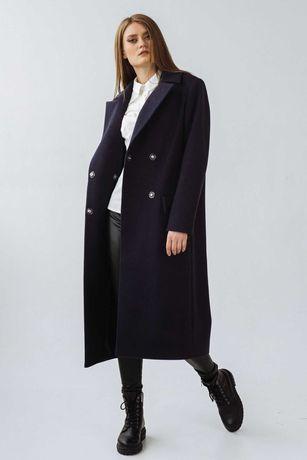 Демисезонные пальто украинского дизайнера  VOVK