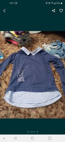 Ubrania tanio jak nowe