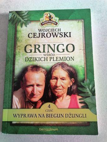 Książka Wojciech Cejrowski cz. 4