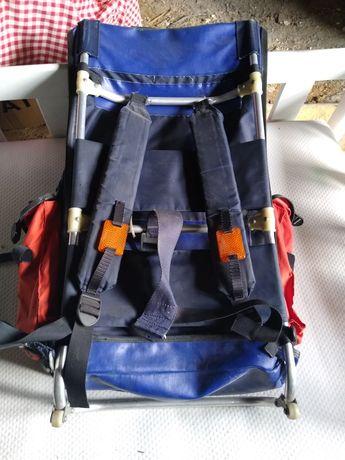 Sprzedam plecak turystyczny