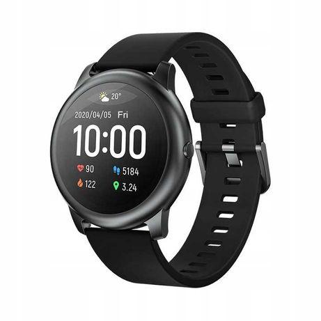 PROMOCJA 40 ZŁ TANIEJ! Smartwatch HAYLOU SOLAR LS05 zegarek sportowy!