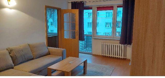 Mieszkanie 2-pokojowe w centrum Suwałk