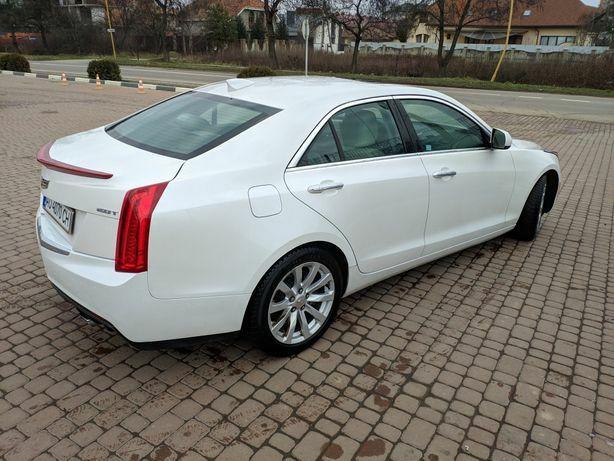 Продаж/обмін Cadillac ATS