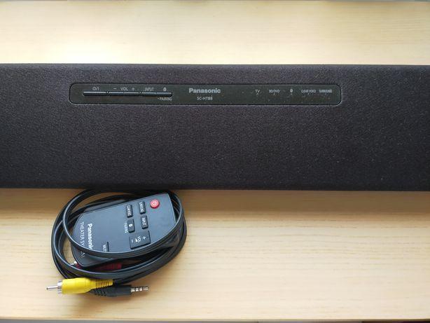 Soundbar Philips com Bluetooth