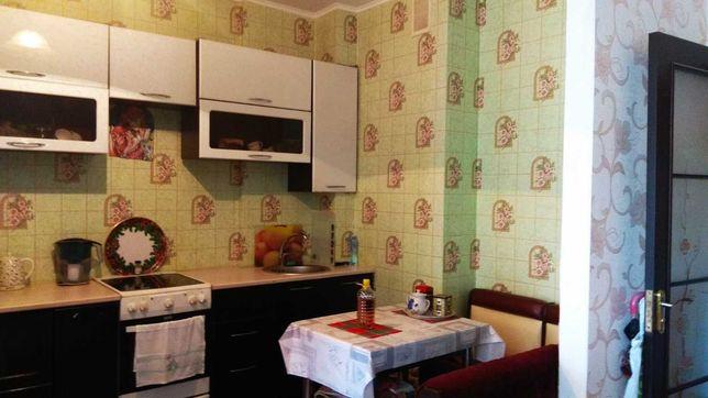 LF5. 1-комнатная в новом доме на Высоцкого