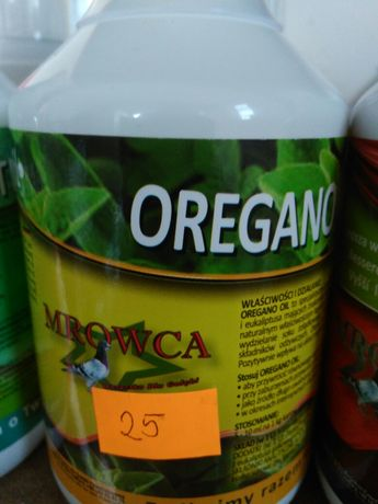 Oregano Oil 500ml