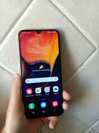Samsung a 50 desbloqueado