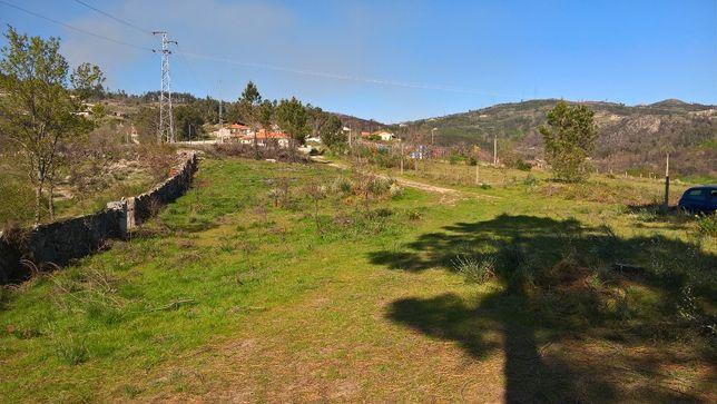 Terreno Para construção Baião, Gôve