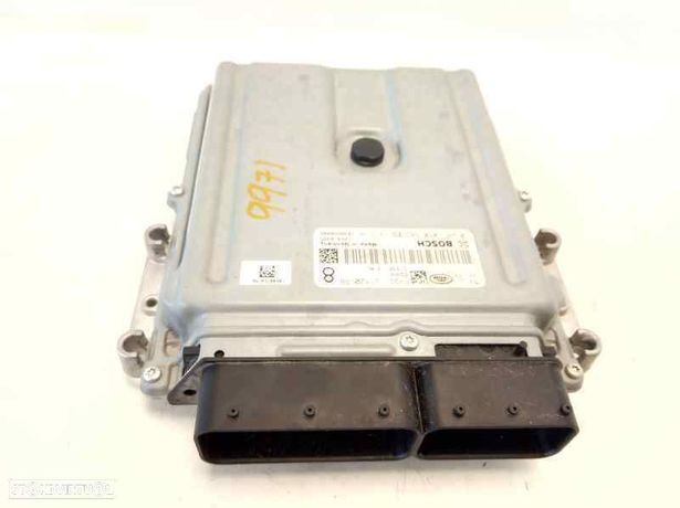 EH2212C520PB  Centralina do motor LAND ROVER DISCOVERY IV (L319) 3.0 TD 4x4 306DT