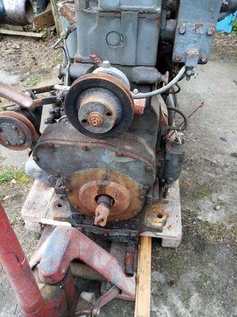 Generator pradnica (spalinowa)