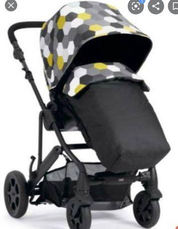 Wózek Mamas Papas Pixo Hexagon spacerówka