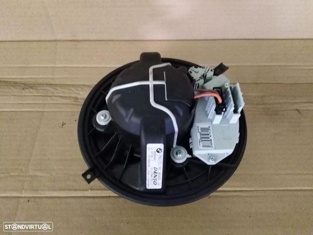 Motor chaufagem bmw série 1 118 e87 ano 2006 original
