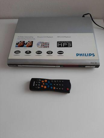 Philips  odtwarzacz DVD