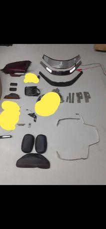 Części Honda Goldwing GL 1500