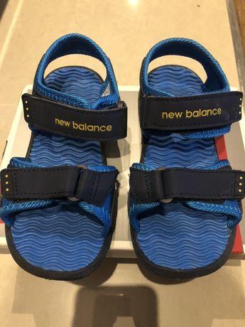 Sandałki New balance rozm 30 Nowe