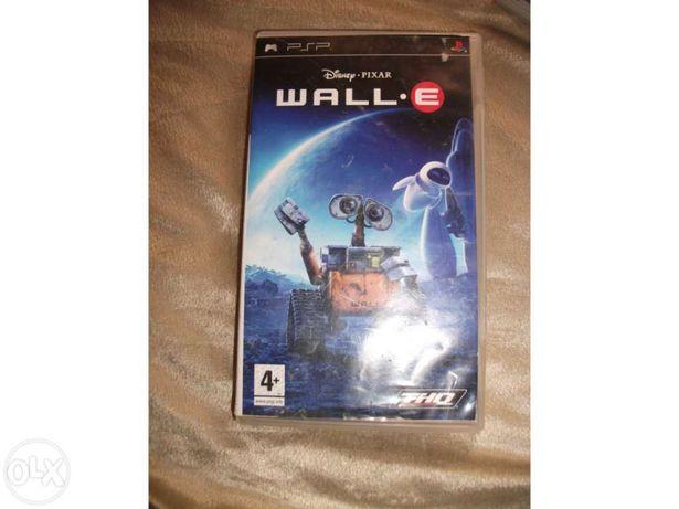 Jogo Wall E