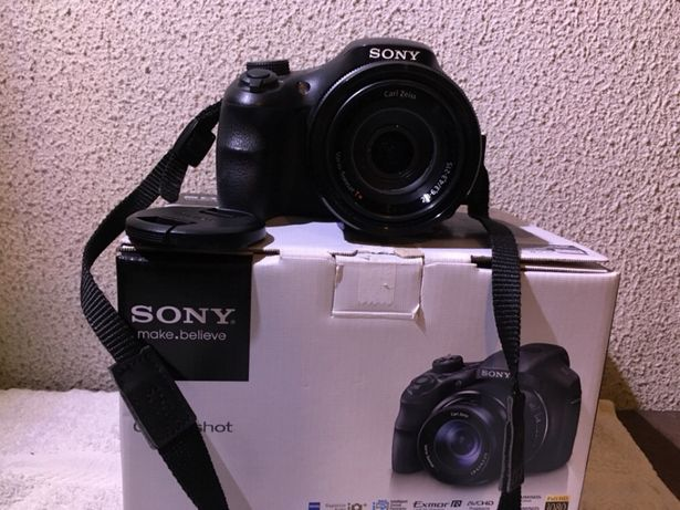 Sony HX300