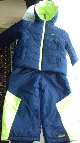 Зимова куртка ,  костюм ,  комбінезон на 2 р США