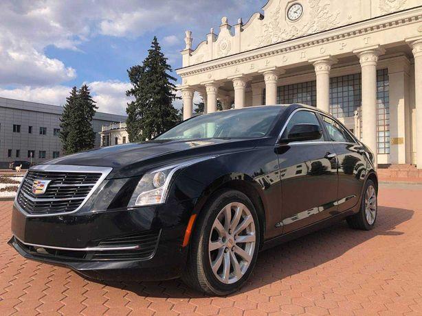 Продам Cadillac ATS AWD 2016