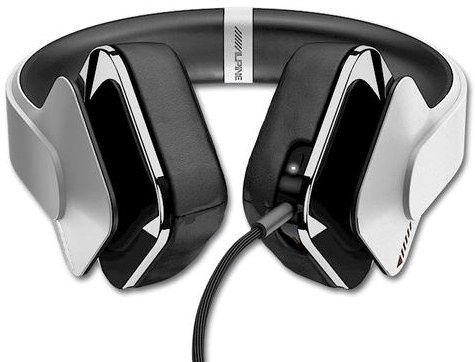 Słuchawki Alpine SVH300 mega BASS