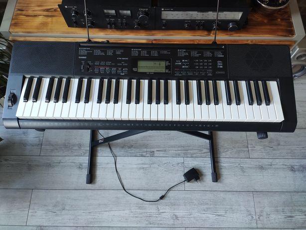 Keyboard Casio CTK 3200