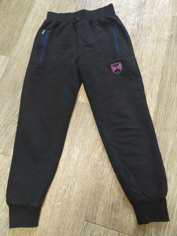 Спортивные штаны для мальчика,р 116