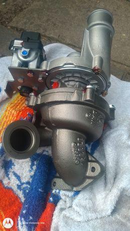 Focus MK2,Kombi,Hak,2kpl. opon,1.8TDCI,bez FAP (DPF),Turbina po reg...