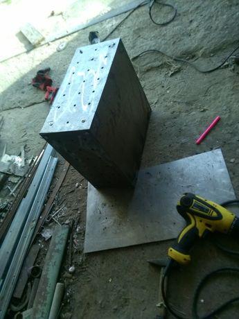 Парогенератори виготовляемо і ремонтуемо для саун і с.г потреб проекту