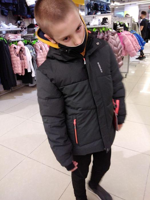 """Новая фирменная куртка""""icepeak"""" Черкассы - изображение 1"""