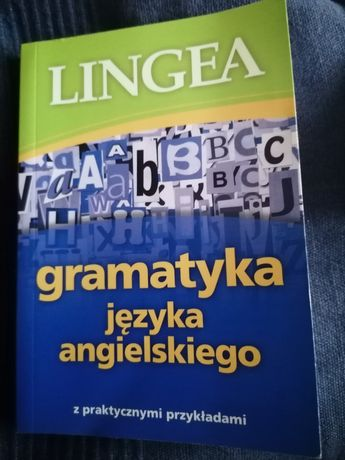 Gramatyka języka.amgielskiego