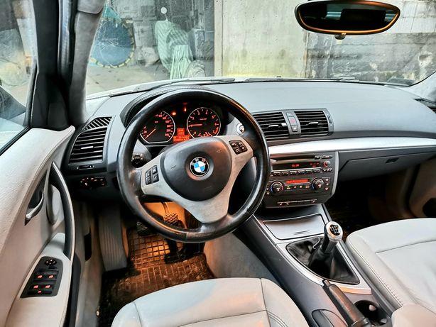 BMW e87_ benzyna