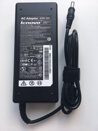 Зарядка,Блок питания к ноутбуку Lenovo 20V 4.5A 90W 5.5*2.5mm