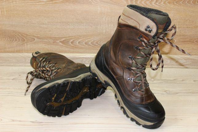 Зимние ботинки, сапоги Meindl Garmisch Pro GTX . Оригинал. р-р 44
