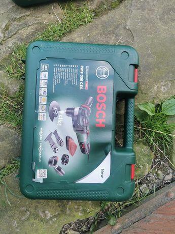 Багатофункціональний пристрій Bosch PMF 350 CES 0603102220