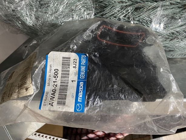 Маслянный фильтер АКПП Mazda cx 7