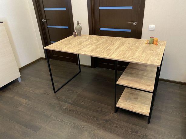 Офисный стол лофт, Бесплатная доставка, кухонный