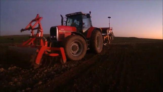 Wydzierżawię ziemię rolną, orną