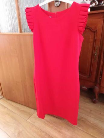 Sukienki wizytowe rozm 36