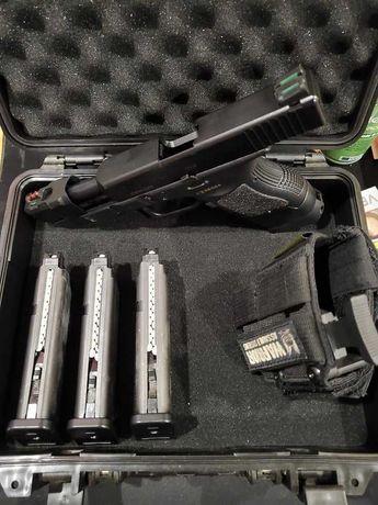 Airsoft Glock G26 Advance