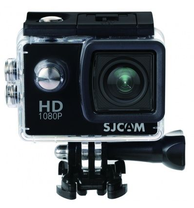 Kamerka sportowa Sjcam sj4000 HD