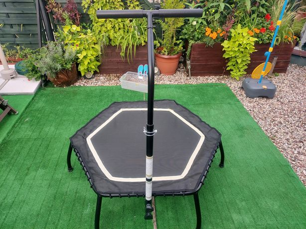 Sprzedam trampolina fitness
