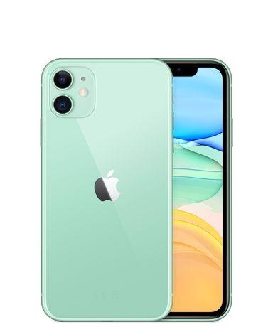 Iphone 11 - 256GB - Verde Água