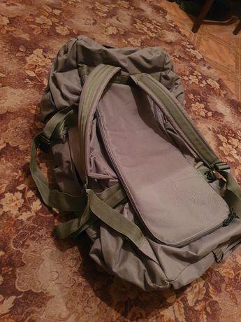 Сумка - рюкзак  miltec 102L