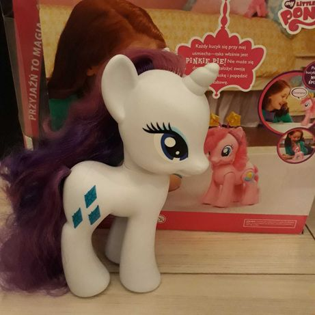 My little pony duza Rarity- 20 cm bdb