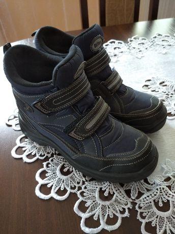 Kozaki Deichmann,buty zimowe, Cortina