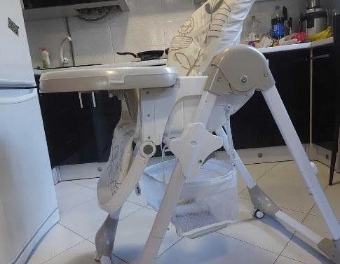 Стульчик для кормления Bambi M 3233 Трансформер стілець для годування