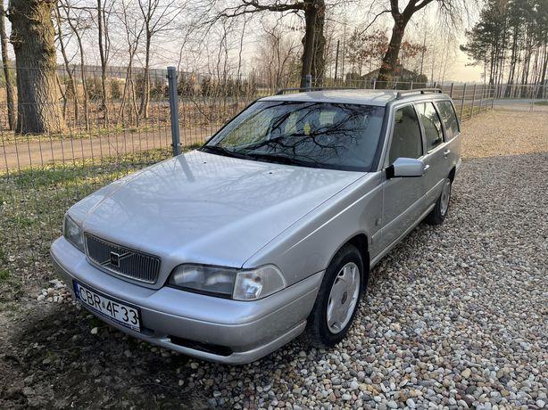 Volvo V70 1998 rok kombi zarejstrowany BRODNICA