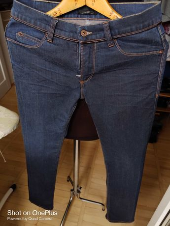 Джинсы Zara man jeans (USA).